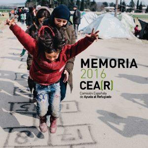 Memoria CEAR 2016