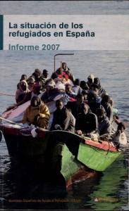 Informe 2007 de CEAR - Portada0001