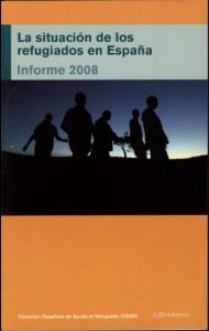 Informe 2008 de CEAR - Portada0001