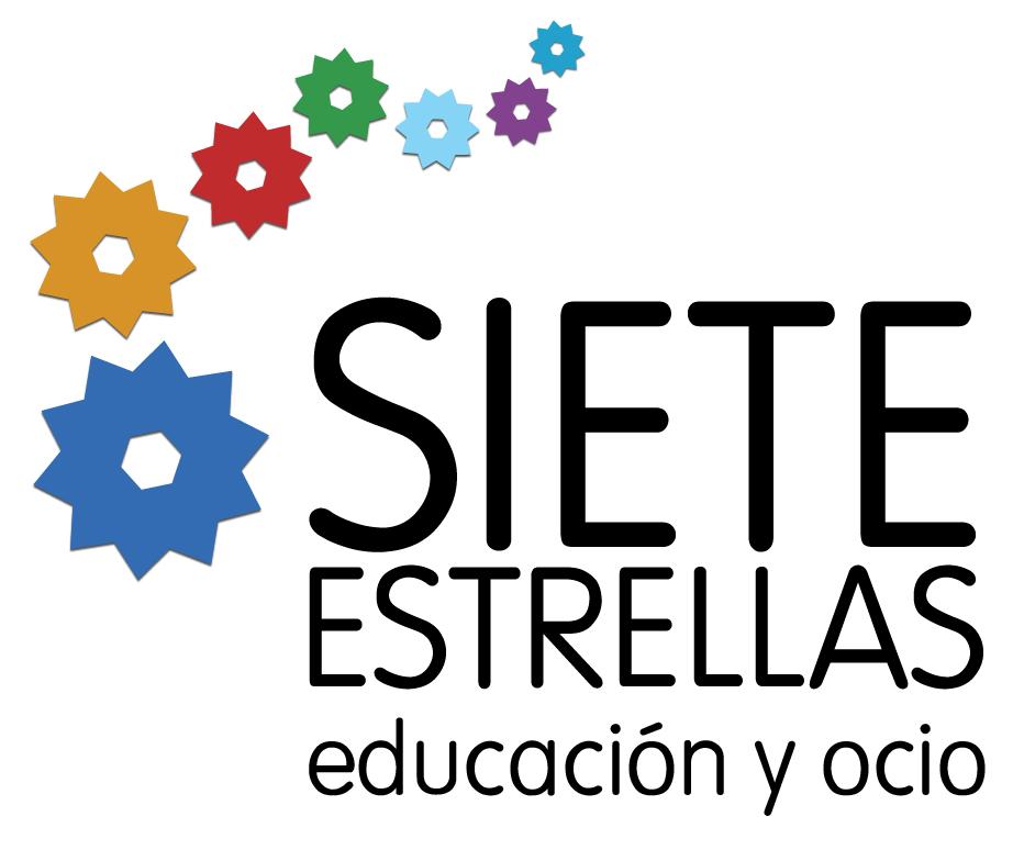 Logo Siete Estrellas