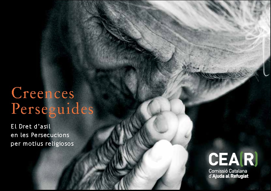 perseguidos religion