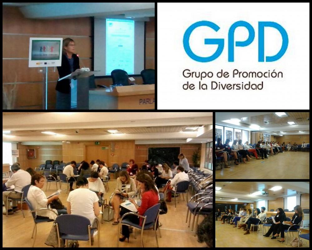 #GPDiversidad