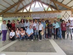 II Delegación Vasca de Verificación y Seguimiento de los Derechos Humanos en Colombia. CEAR-Euskadi