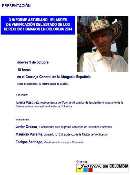 DDHH Colombia 9-10-14