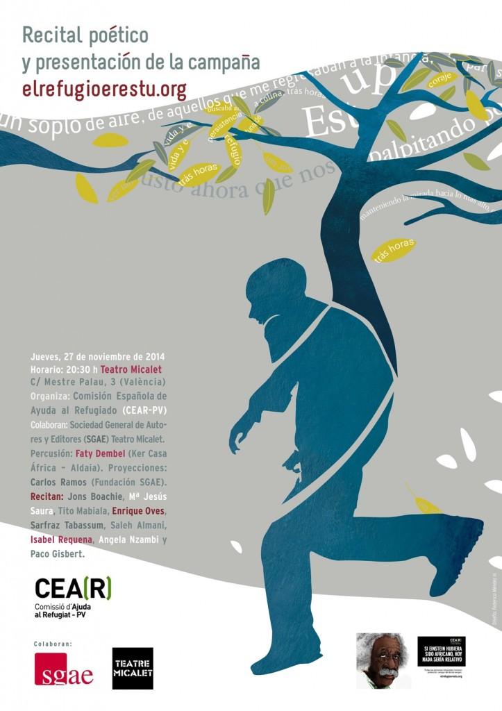CARTEL-Recital-CEAR-PV-27NOV-723x1024