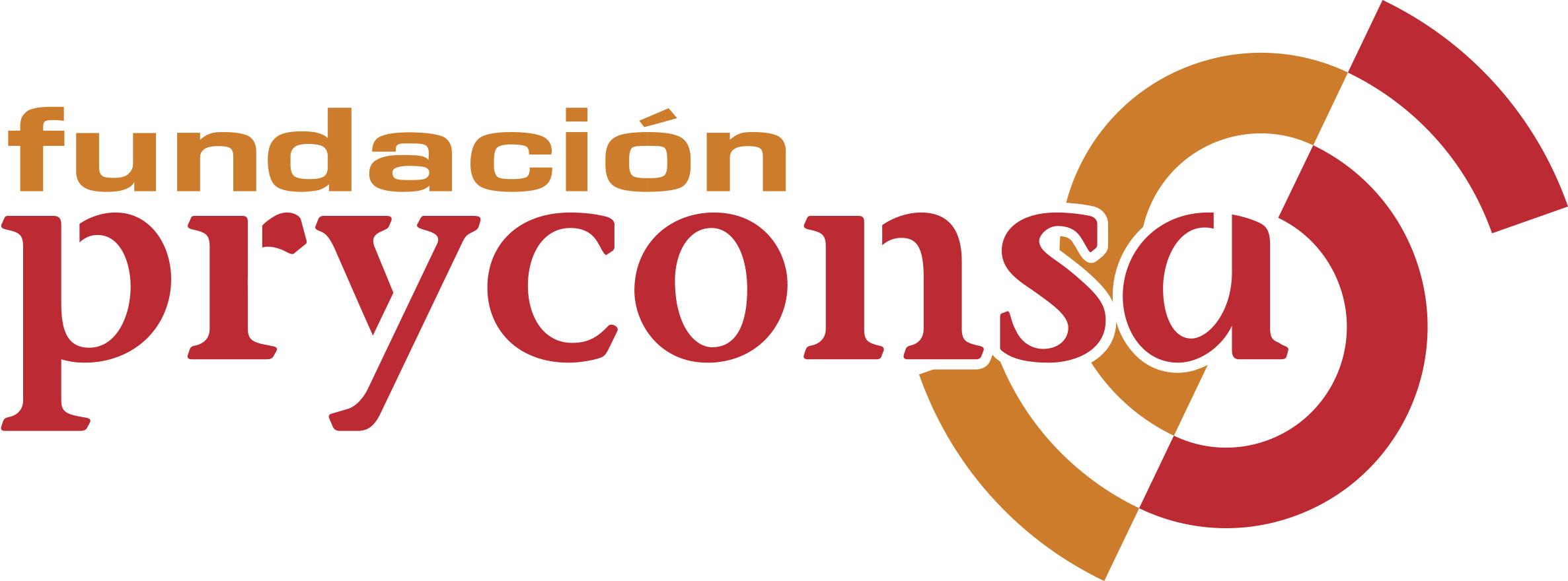 Logo Fundación Pryconsa
