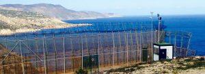 política migratoria tragedia Alborán