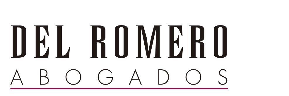 Logo del Romero Abogados