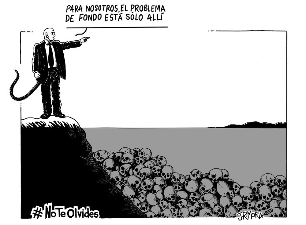 JR Mora nueva
