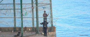asilo fronteras