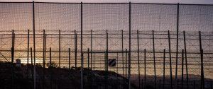 externalización de fronteras