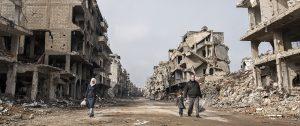 imágenes Siria