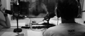 radio comunitaria CEAR Madrid
