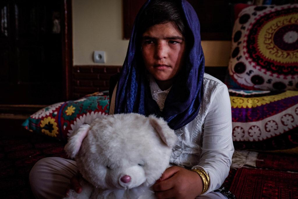 matrimonio forzoso Afganistán