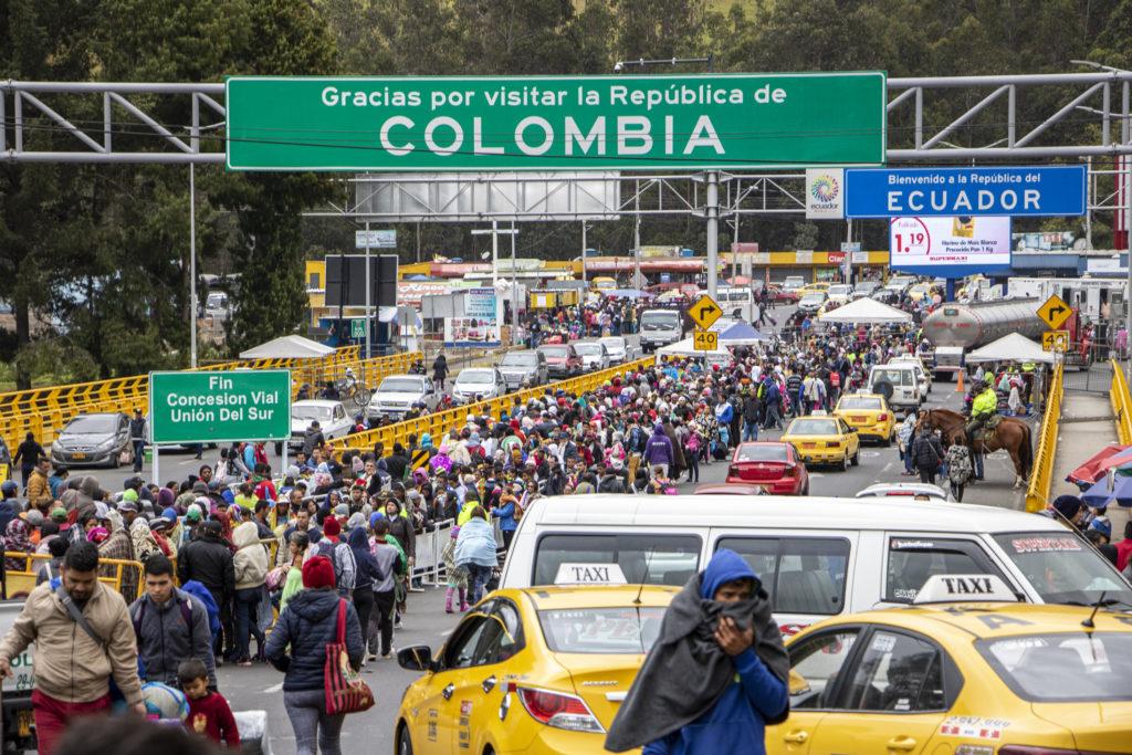 exilio venezolano