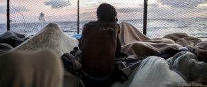 refugiado tortura