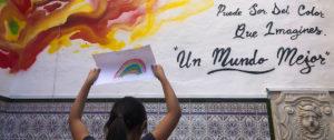 situación de las mujeres migrantes y refugiadas