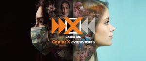 X Solidaria 2021