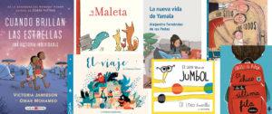 Libros Infantiles migracion refugio