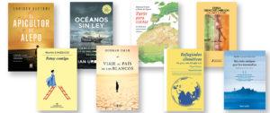 libros migración
