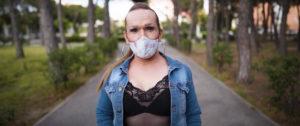 loren mujer transgénero