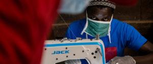 impacto pandemia personas refugiadas